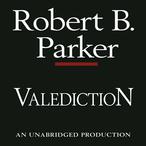 Valediction-a-spenser-novel-unabridged-audiobook