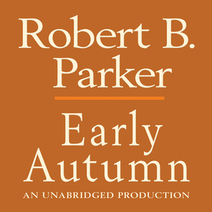 Early-autumn-unabridged-audiobook