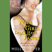 Nice Girls Don't Have Fangs: Jane Jameson, Book 1 (Unabridged) audiobook download