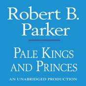 Pale Kings and Princes: A Spenser Novel (Unabridged) audiobook download