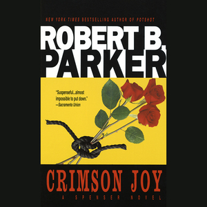 Crimson-joy-a-spenser-novel-unabridged-audiobook