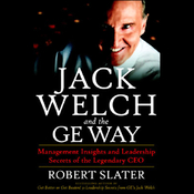 Jack Welch and the GE Way: Management Insights and Leadership Secrets of the Legendary CEO audiobook download