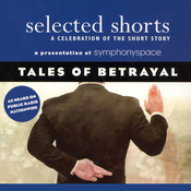 Selected Shorts: Tales of Betrayal audiobook download