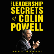 The Leadership Secrets of Colin Powell audiobook download