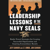 Leadership Lessons of the Navy Seals audiobook download