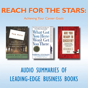 Reach for the Stars: Achieving Your Career Goals audiobook download