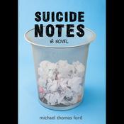 Suicide Notes (Unabridged) audiobook download