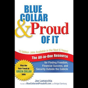 Blue Collar and Proud of It (Unabridged) audiobook download
