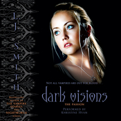 The Passion: Dark Visions, Book 3 (Unabridged) audiobook download