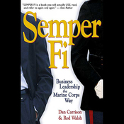 Semper Fi: Business Leadership the Marine Corps Way (Unabridged) audiobook download