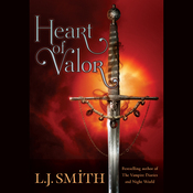 Heart of Valor (Unabridged) audiobook download