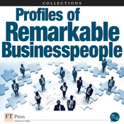 FT Press Delivers: Profiles of Remarkable Business People (Unabridged) audiobook download