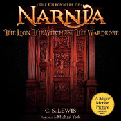 The Lion, the Witch, and the Wardrobe: The Chronicles of Narnia (Unabridged) audiobook download