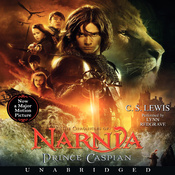 Prince Caspian: The Chronicles of Narnia (Unabridged) audiobook download