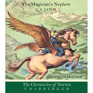The-magicians-nephew-the-chronicles-of-narnia-unabridged-audiobook