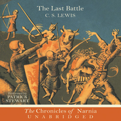 The Last Battle: The Chronicles of Narnia (Unabridged) audiobook download