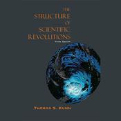 The Structure of Scientific Revolutions (Unabridged) audiobook download