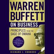 Warren Buffett on Business: Principles from the Sage of Omaha (Unabridged) audiobook download