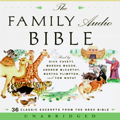 The Family Audio Bible (Unabridged) audiobook download