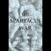 The Spartacus War (Unabridged) audiobook download