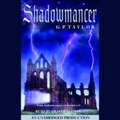 Shadowmancer (Unabridged) audiobook download