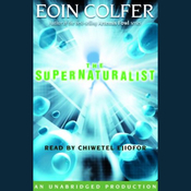 The Supernaturalist (Unabridged) audiobook download
