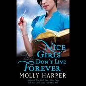 Nice Girls Don't Live Forever: Jane Jameson, Book 3 (Unabridged) audiobook download