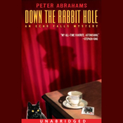 Down the Rabbit Hole: An Echo Falls Mystery (Unabridged) audiobook download