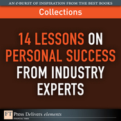 FT Press Delivers: 14 Lessons on Personal Success from Industry Experts (Unabridged) audiobook download