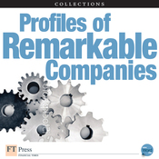 FT Press Delivers: Profiles of Remarkable Companies (Unabridged) audiobook download