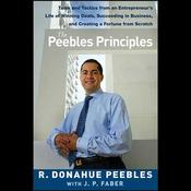 The Peebles Principles (Unabridged) audiobook download