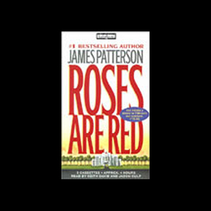 Roses-are-red-audiobook