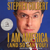 I Am America (And So Can You!) audiobook download