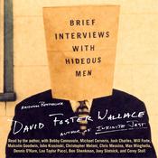 Brief Interviews with Hideous Men audiobook download
