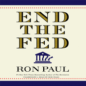 End the Fed (Unabridged) audiobook download
