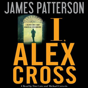 I, Alex Cross audiobook download