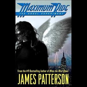 Maximum-ride-the-angel-experiment-audiobook