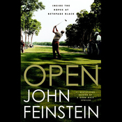 Open: Inside the Ropes at Bethpage Black audiobook download