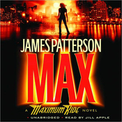 MAX: A Maximum Ride Novel (Unabridged) audiobook download