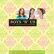 Boys R Us: The Clique #11 (Unabridged) audiobook download