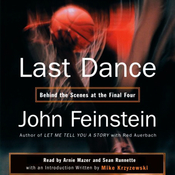 Last Dance: Behind the Scenes at the Final Four audiobook download