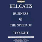 Business @ the Speed of Thought: Using a Digital Nervous System audiobook download