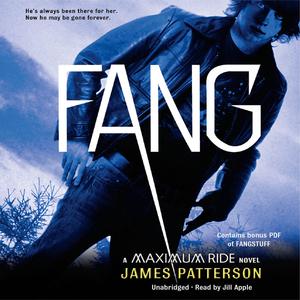 Fang-a-maximum-ride-novel-unabridged-audiobook