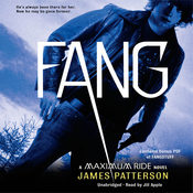 Fang: A Maximum Ride Novel (Unabridged) audiobook download