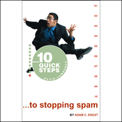 10 Quick Steps to Stopping Spam audiobook download