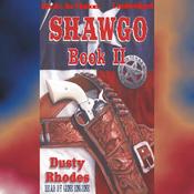 Shawgo: Shawgo Series, Book 2 (Unabridged) audiobook download