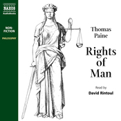 Rights of Man audiobook download