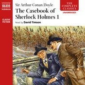 The Casebook of Sherlock Holmes, Volume I (Unabridged) audiobook download