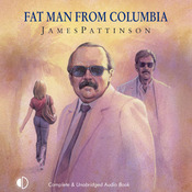 Fat Man from Colombia (Unabridged) audiobook download