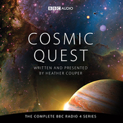 Cosmic Quest (Unabridged) audiobook download